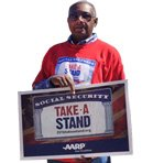Take a Stand - Social Security
