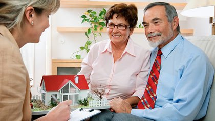 Housing Solutions Center provides counseling to 50+ homeowners