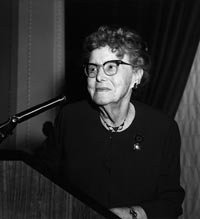 Ethel Andrus