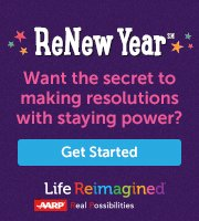 Life Reimagined Renew Year
