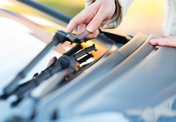 Lista de control de seguridad para tu automóvil