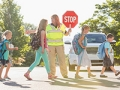 Cómo ser mejor conductor en las zonas escolares