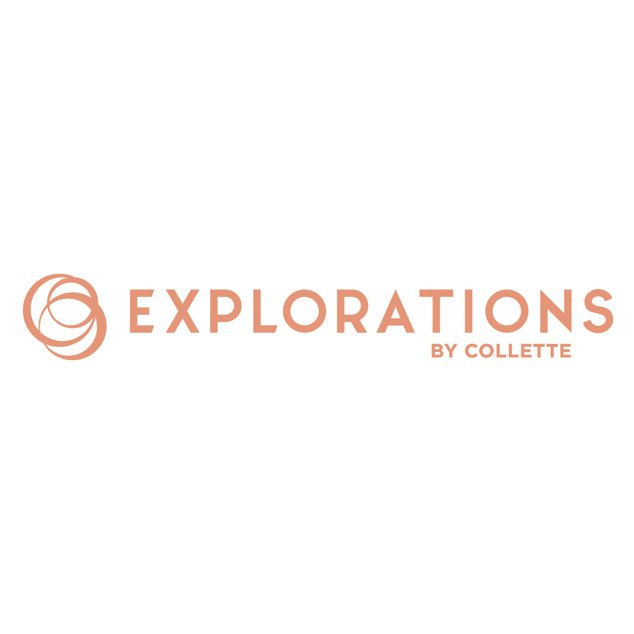 Explorations by Collette Logo