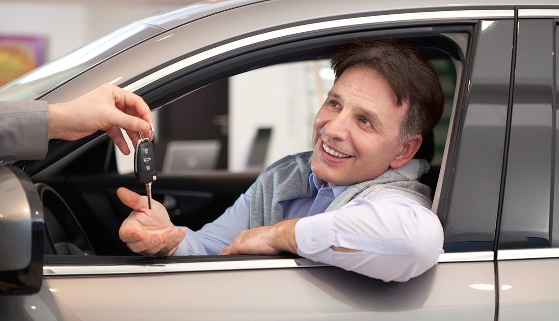 Budget Rent A Car Discount An Aarp Member Benefit