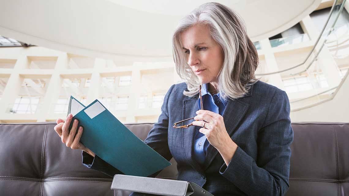 Aarp Resume Advisor A Benefit For Members