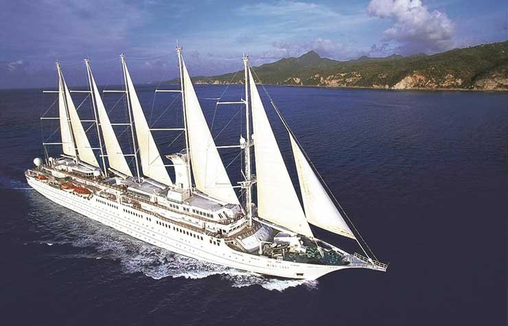 aarp membership benefit windstar travel