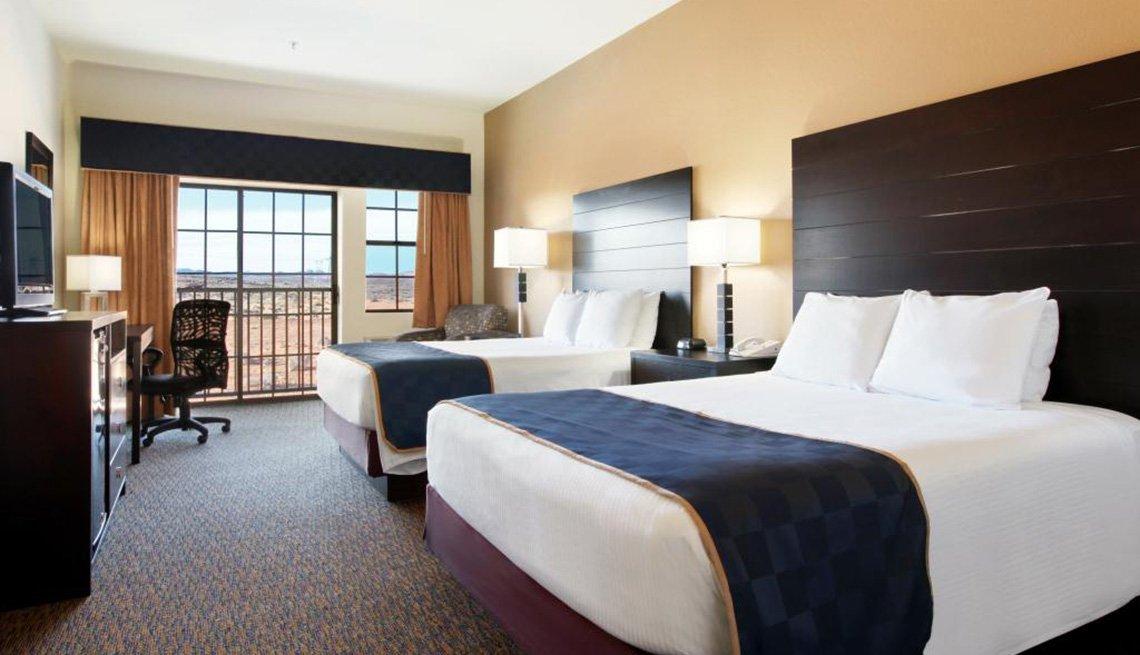 Hotel Room Wyndham Days Inn
