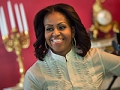 Michelle Obama, Cumpleaños en enero