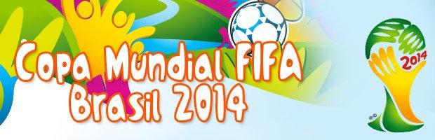 Copa Mundial FIFA Brasil 2014