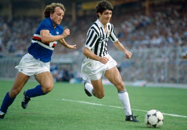 Paolo Rossi - Los mejores goleadores de todos los tiempos