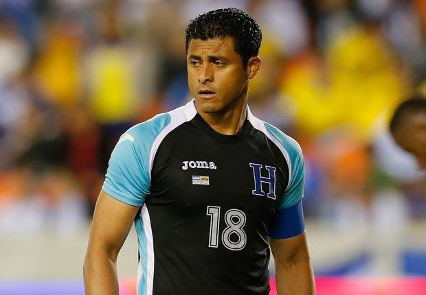 Noel Valladares, Los jugadores más sexis de la copa del mundo