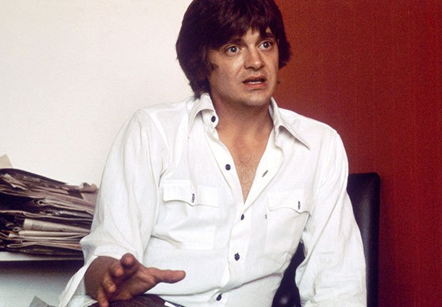Phil Everly. 2014 Celebrity Obituaries.