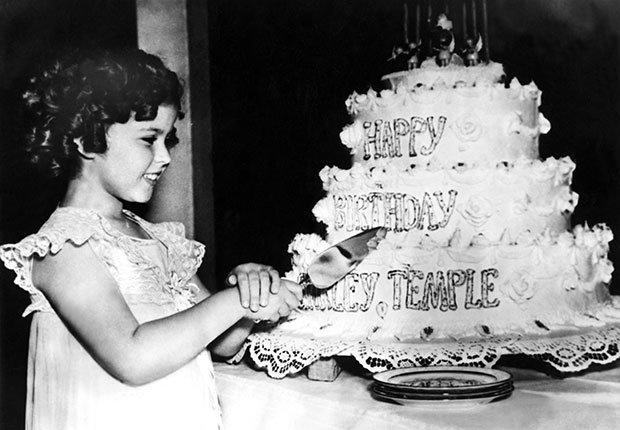 Shirley Temple Black. 2014 Celebrity Obituaries.