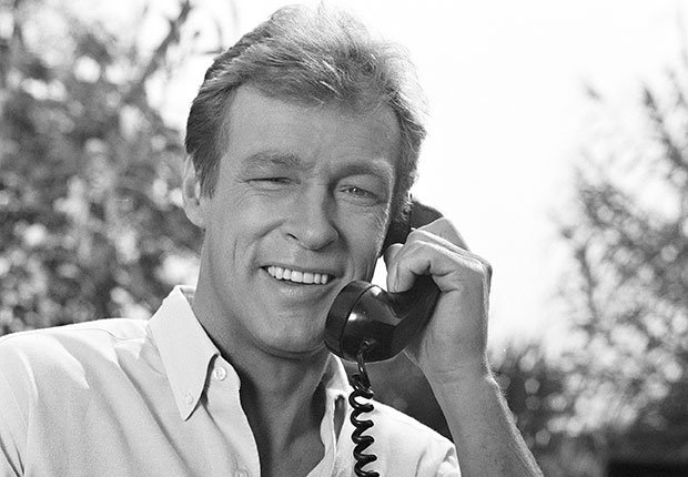 Russell Johnson. 2014 Celebrity Obituaries.