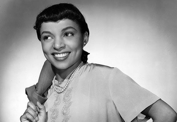 Ruby Dee. 2014 Celebrity Obituaries.