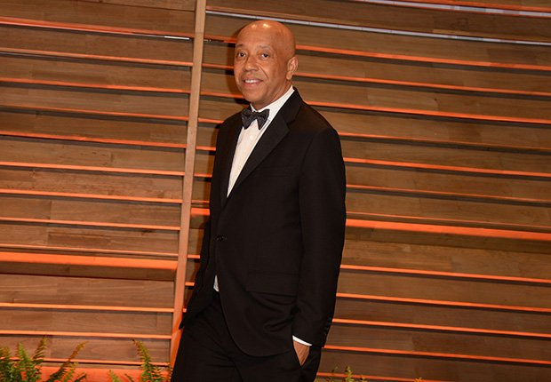 Russell Simmons, Can't Believe They're 50+.