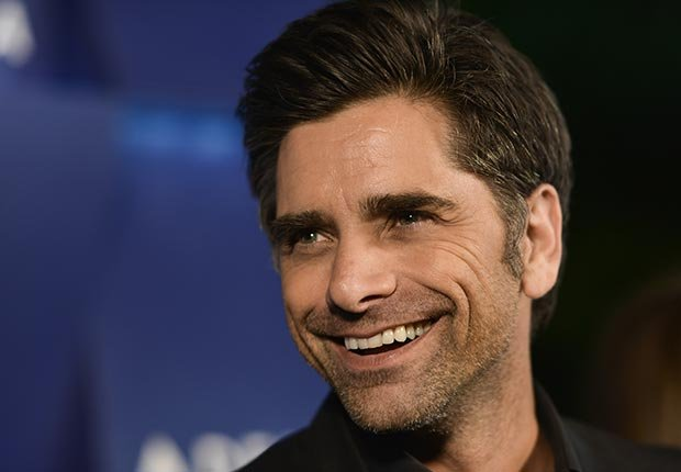 John Stamos, Can't Believe They're 50+