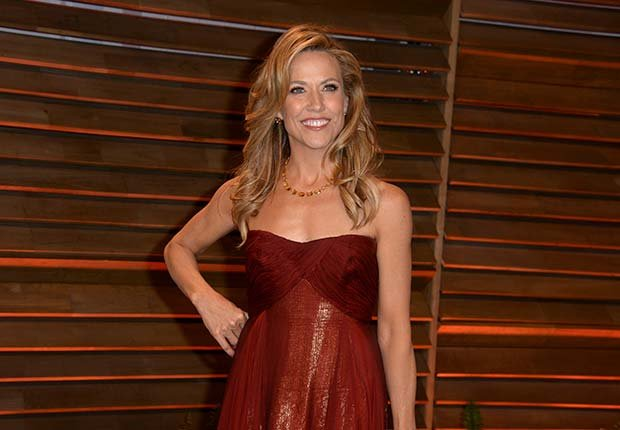 Sheryl Crow, Can't Believe They're 50+