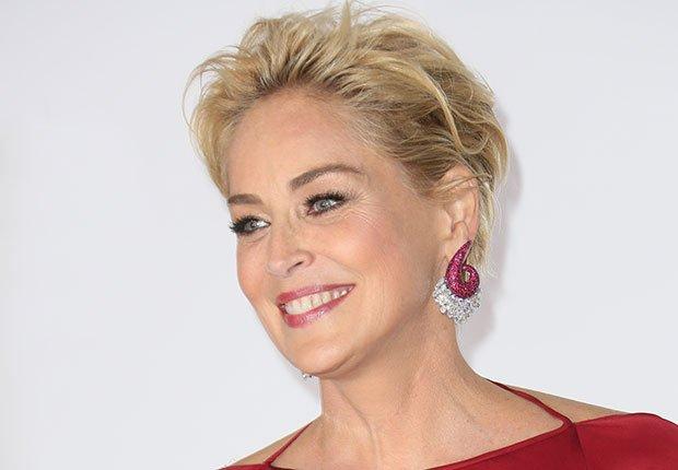 No Way They're 50 Plus Celebrities Sharon Stone