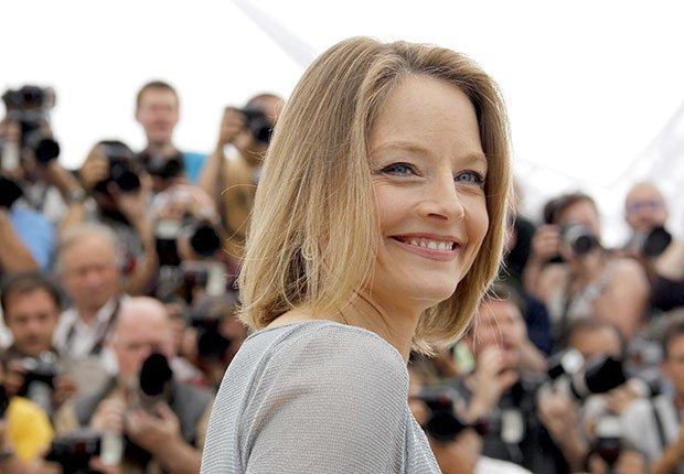 No Way They're 50 Plus Celebrities Jodi Foster