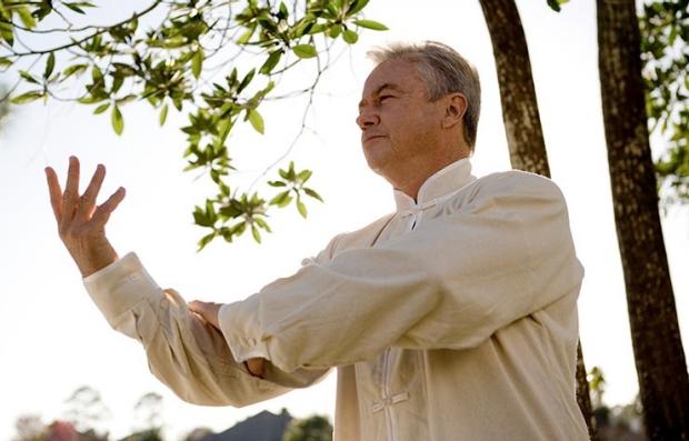 Aprender artes marciales a los 50 años