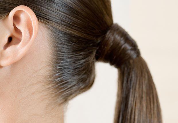 Para una fiesta o cena - Cuidados de tu cabello después de los 50