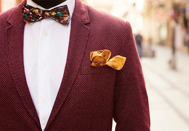 8 Styles for the Color-Shy