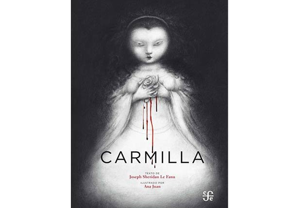 Carmilla - Noche de brujas, espantos y monstruos legendarios