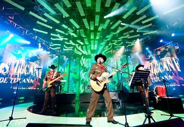 Los Tucanes de Tijuana - 10 Clásicos de la música regional mexicana