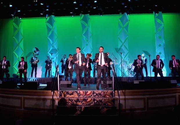 Banda El Recodo - 10 Clásicos de la música regional mexicana