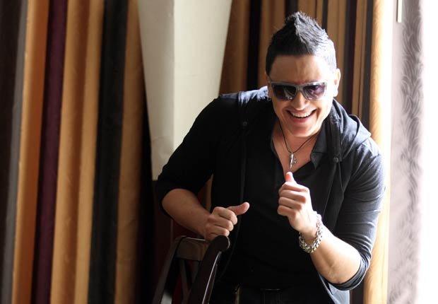 Elvis Crespo, Merengue Top Ten