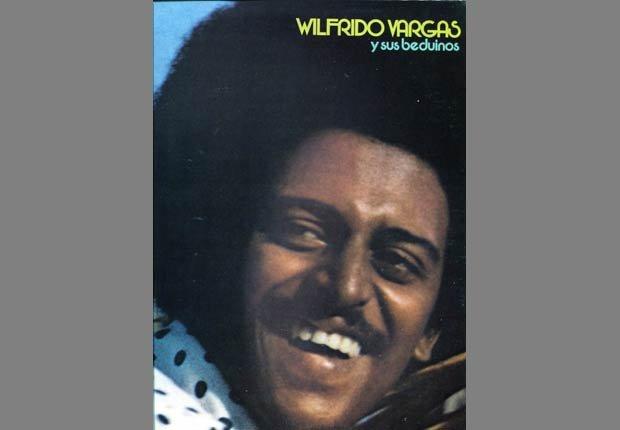 Wilfrido Vargas, Merengue Top Ten