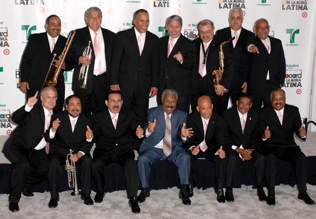 El Gran Combo de Puerto Rico - 10 Clásicos de la música Salsa