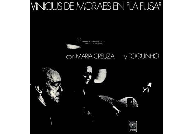 Vinicius de Moraes - Las mejores canciones de Bossa Nova de todos los tiempos