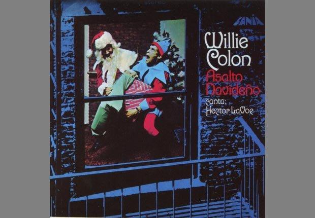Asalto Navideño, 1971 - 10 álbumes claves de Héctor Lavoe y Willie Colón