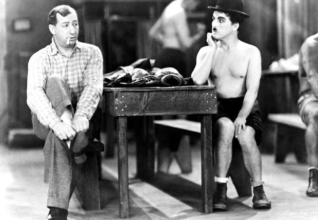 City Lights, 10 películas claves de Charles Chaplin