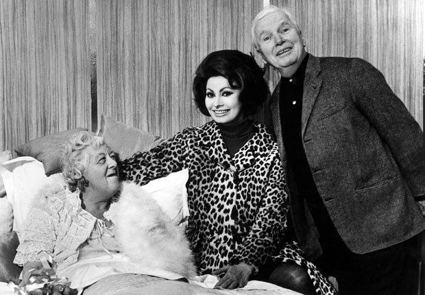 A Countess from Hong Kong, 10 películas claves de Charles Chaplin