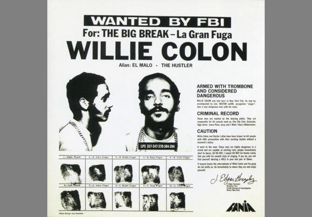 La Gran Fuga, 1970 - 10 álbumes claves de Héctor Lavoe y Willie Colón
