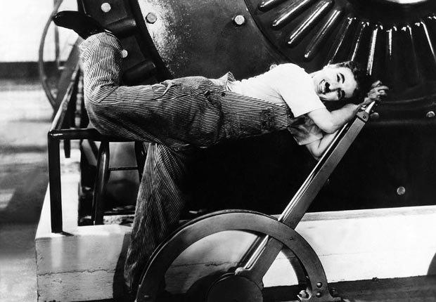 Modern Times, 10 películas claves de Charles Chaplin