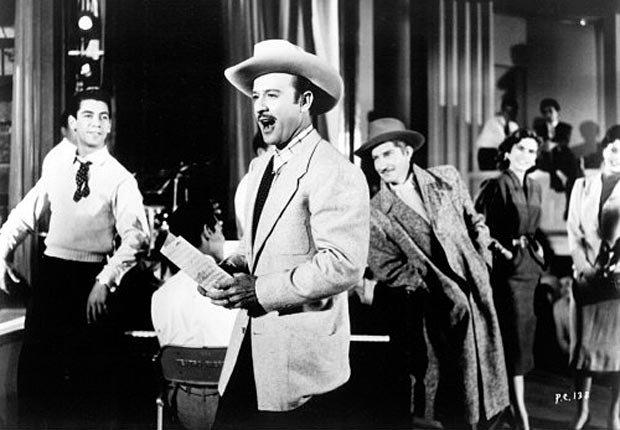 Pedro Infante - 10 rancheras inolvidables y sus intérpretes más famosos