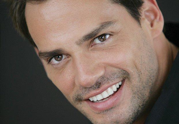 Christian de la Fuente, sueños y esperanzas para el 2015