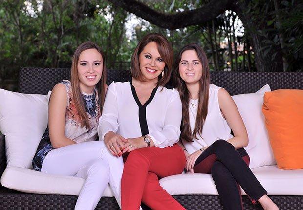 Maria Elena Salinas, sueños y esperanzas para el 2015