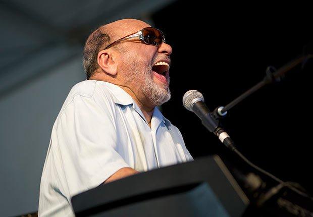 Eddie Palmieri - 10 clásicos del jazz latino