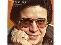 Retrato de Héctor Lavoe en la portada de su disco De ti depende, 1976