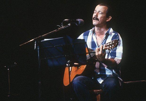 Silvio Rodríguez - 10 Baladas inspiradoras