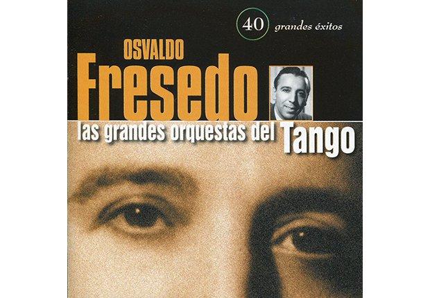 Osvaldo Fresedo