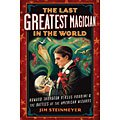 Book Review: The Last Great Magician