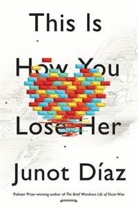 This is How You Lose libro de Junot Díaz