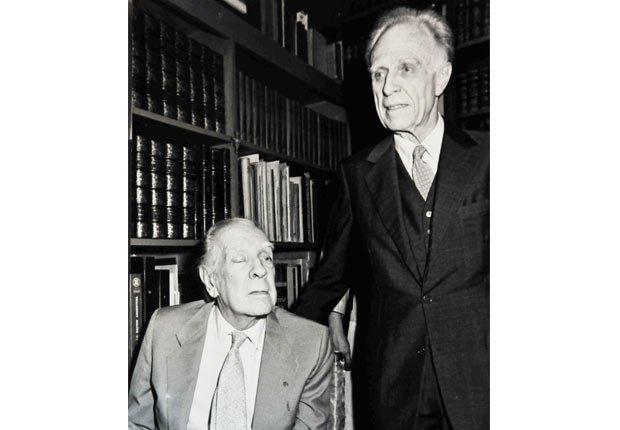 Jorge Luis Borges y Adolfo Bioy Casares. Novelas de crimen y detectives para todos los gustos.