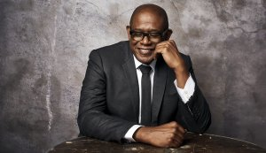 Forest Whitaker's Journey From Blue-Collar Kid to Peace Seeker